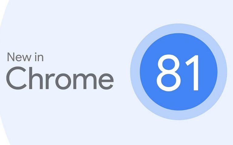 Google Chrome 81: Ini Senarai Pembaharuan Yang Dilakukan