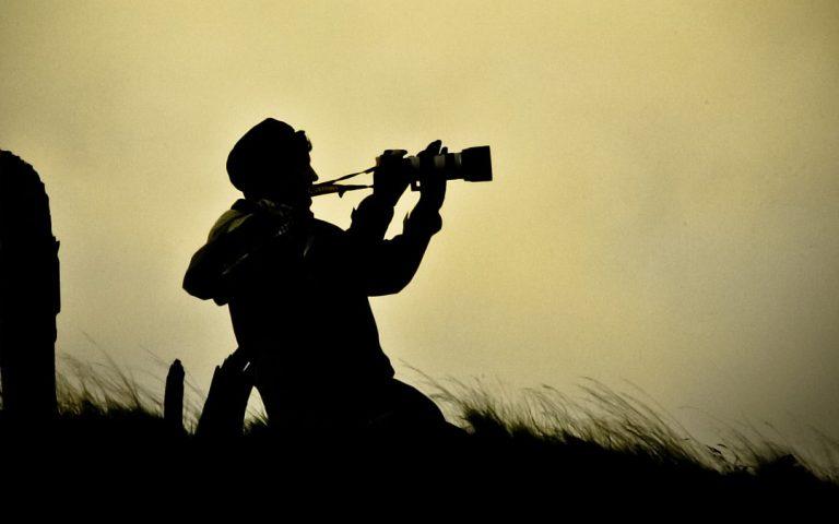 Leica, Nikon, dan Olympus tawar kelas fotografi percuma dalam waktu terhad
