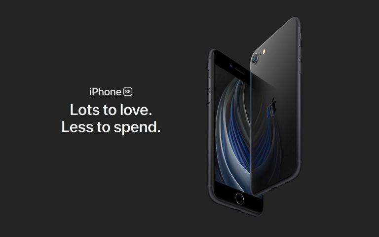 Semak jenis iPhone anda, perlukah bertukar ke iPhone SE 2020?