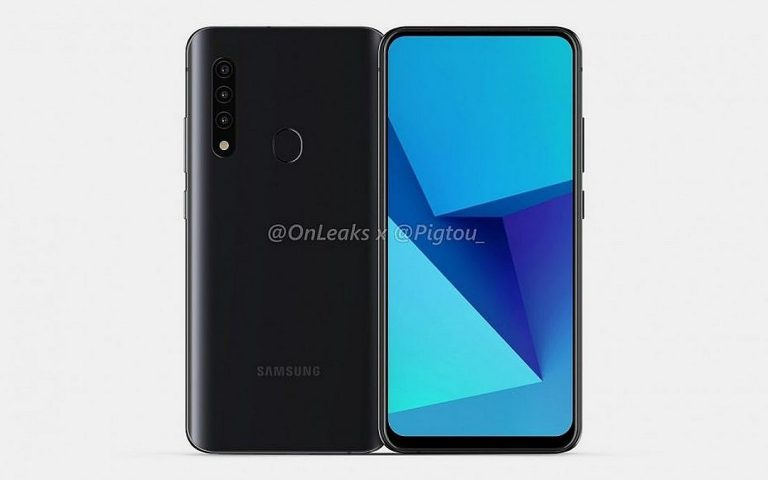 Kenapa Samsung Nak Hasilkan Telefon Berkamera Pop-up?
