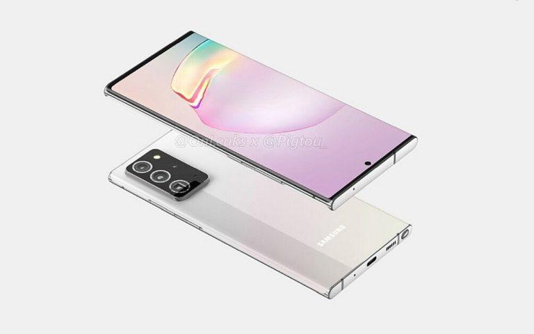 Selain ketiadaan Space Zoom, Galaxy Note20+ dilaporkan sisih sensor 3D ToF