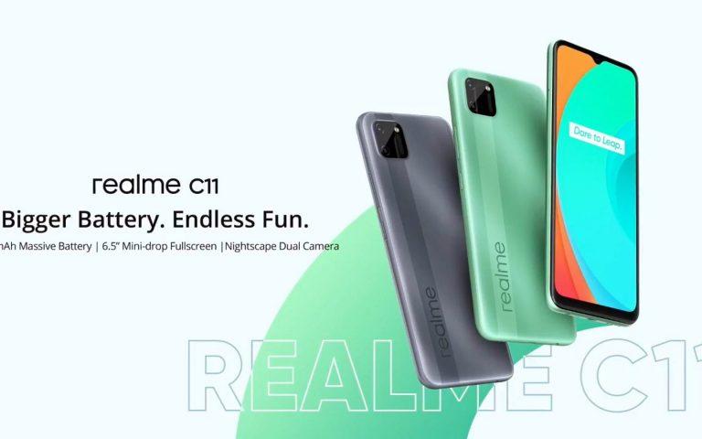 Realme lancar telefon baru lebih murah berharga di bawah RM450