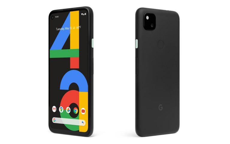 Google Pixel 4A dilancar dengan harga lebih murah dari iPhone SE