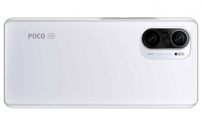 Poco F3 dilabel semula dari Redmi K40, harga jauh lebih murah dari Poco F2 Pro