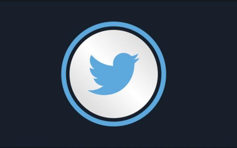Seperti stories Instagram dan Facebook, Twitter Fleets sudah ada sticker GIFs & Twemojis