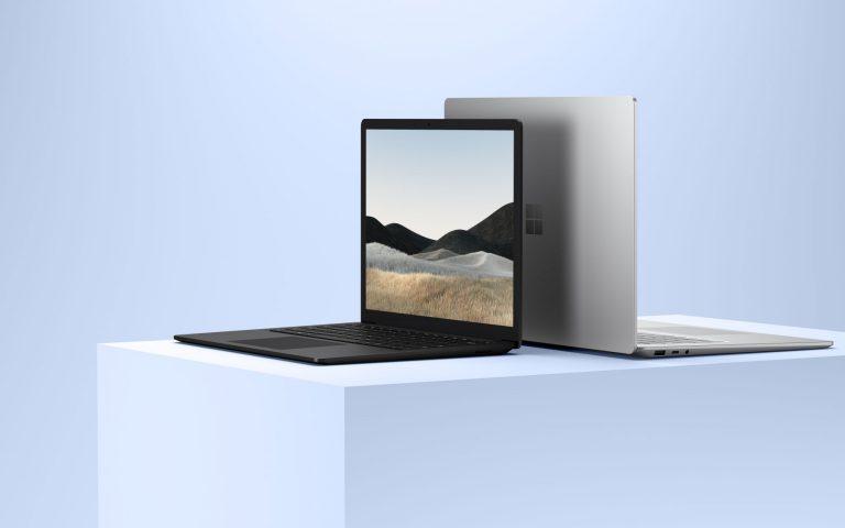 Microsoft Surface Laptop 4 baru ada pelbagai pilihan konfigurasi dan harga untuk dipilih