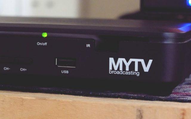 Nikmati Siaran HD MYTV Percuma Di Ruang Tamu Anda Dengan Tutorial Ini